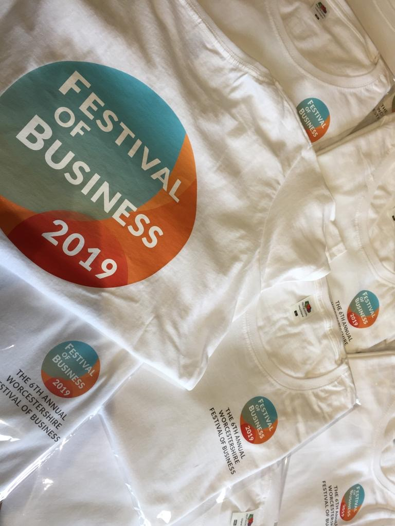Worcestershire Festival of Business